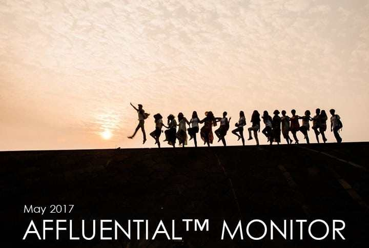 AFFLUENTIAL Monitor: Agility's Key Insights for Brands on Gen Z