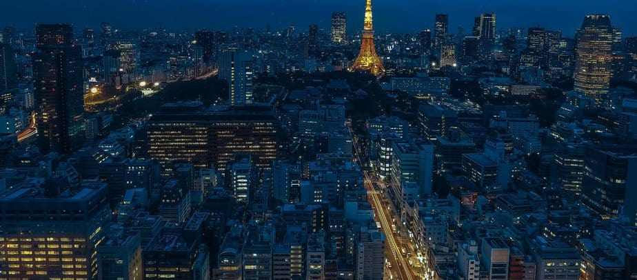 FEATURED LuxurySociety: Japan Is Back In The Spotlight, And It's Here To Stay