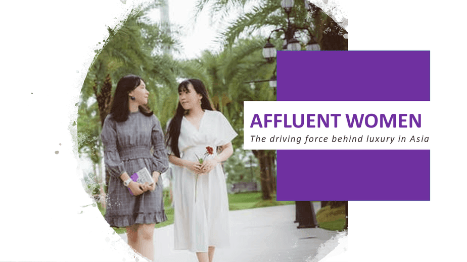 NEWSLETTER Affluent Women in Asia