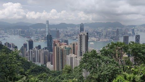 FEATURED Luxury Daily: How can countries lure affluent Hong Kong residents?