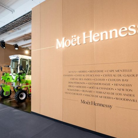 Moet Hennessy - Vinexpo Paris