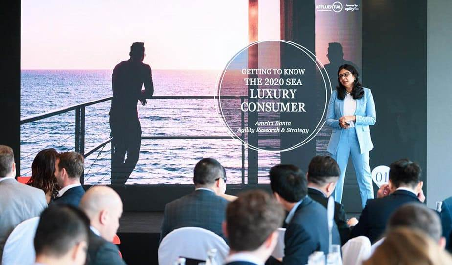 Agility Research & Strategy is 2020 Luxury Market Researcher Leader of the Year