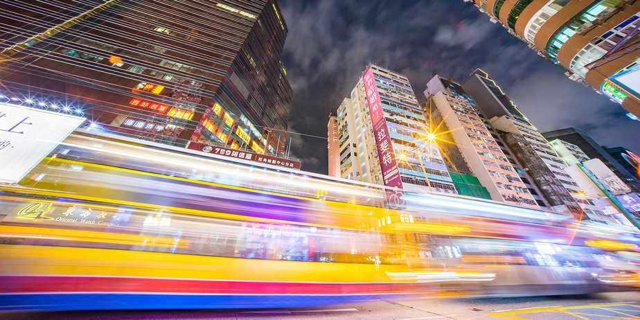 NEWSLETTER Hong Kong's Hurdles & Opportunities
