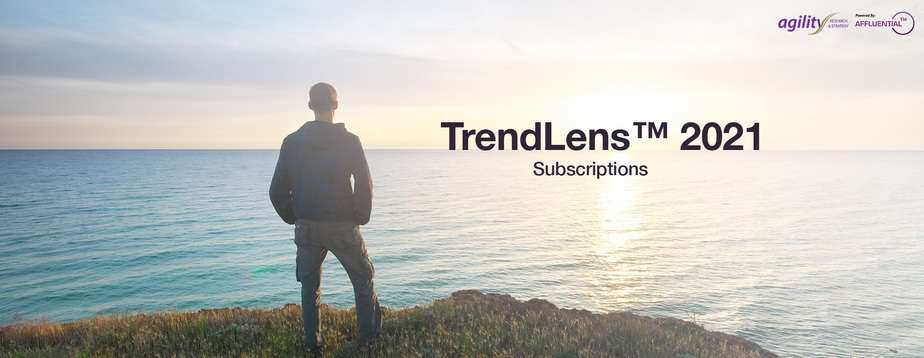 OFFER Win over the Affluent Consumer in a Post-COVID World –  2021 TrendLens™ Early Bird Ends Dec 18th