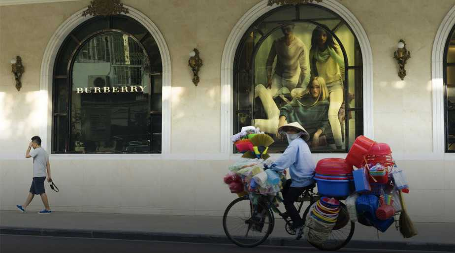 FEATURED Business of Fashion: Luxury's Southeast Asia E-Commerce Opportunity