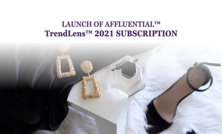 Launch of TrendLens™ 2021 Subscription