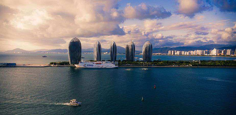 NEWSLETTER The Hainan Luxury Hotspot – Fad or Trend?