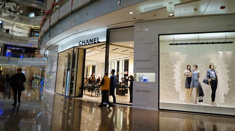 FEATURED The Business of Fashion: New Ranking Shows Chanel is Favourite Brand of Wealthy Chinese