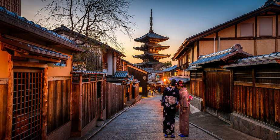 NEWSLETTER The Land of the Rising Sun – Japan Stands Strong